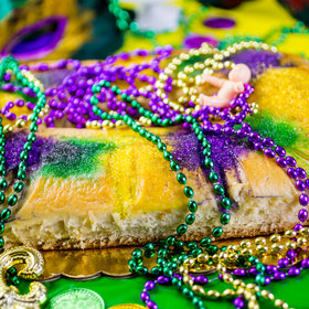 Food & Wine: All of Your Questions About King Cake, Answered