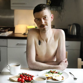 mkgalleryamp; Wine: If You're Not Watching 'Home: A Queer Cooking Series,' You Should Be