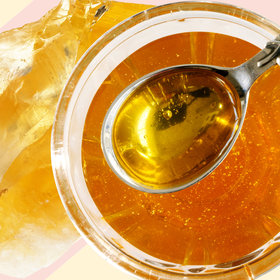 Food & Wine: 5 Clever, Convenient Uses for Crystallized Honey