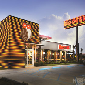 Food & Wine: Hooters Is Offering Free Fried Pickles Until Wednesday, Plus Other Government Shutdown Deals