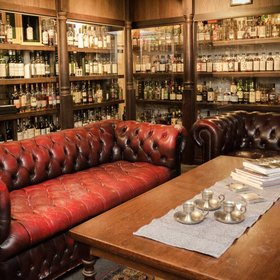 Food & Wine: This Swedish Hotel Is Home to the World's Largest Whisky Collection