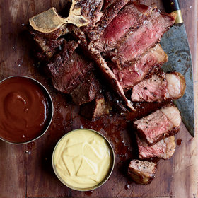 Food & Wine: House Steak Sauce