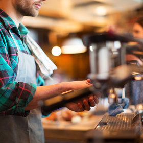 Food & Wine: 9 Things A Barista Wishes You Knew About the Morning Rush