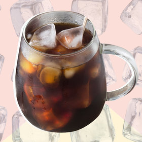 Food & Wine: I Tried Making Cold Brew Coffee 3 Ways—and the Most DeliciousWay Was a Snap