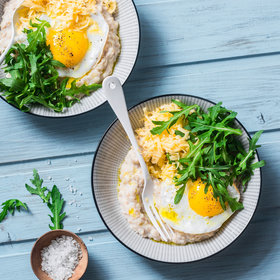Food & Wine: How to Eat More Vegetables at Breakfast
