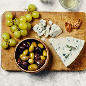 Food & Wine: How to Eat Olives Without Looking Like a Fool