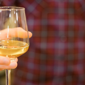 Food & Wine: Are You Holding Your Wine Glass the Wrong Way?