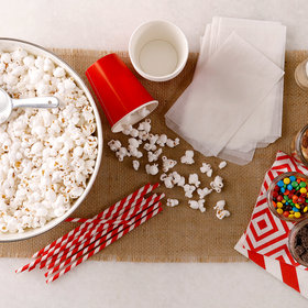 mkgalleryamp; Wine: How to Make Stovetop Popcorn Perfectly Every Time