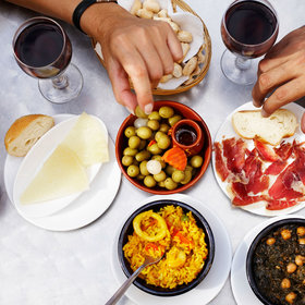 Food & Wine: How to Order Wine in Spain Without Sounding Like an Idiot
