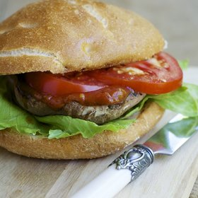 Food & Wine: You've Been Putting Ketchup on Your Burgers All Wrong