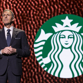 mkgalleryamp; Wine: Howard Schultz Is Stepping Down As Starbucks Executive Chairman