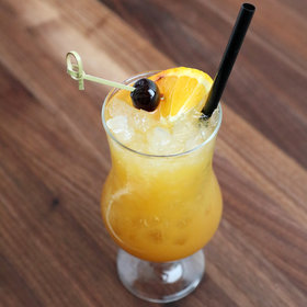 Food & Wine: Hurricane Cocktail