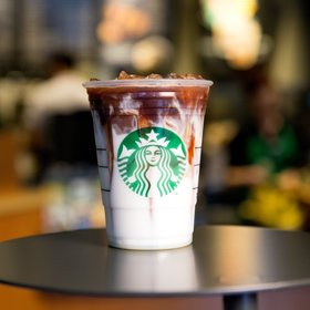 Food & Wine: Get a Free Starbucks Macchiato This Week If You Bring a Friend Along