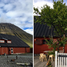 mkgalleryamp; Wine: What It's Like to Eat at the Best Restaurant in Iceland