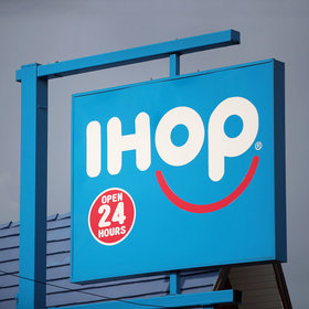 mkgalleryamp; Wine: IHOP Opens First Location with a Bar