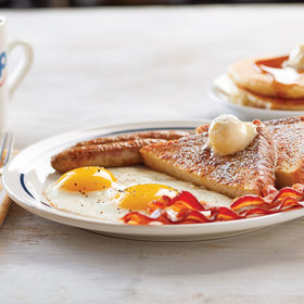 Food & Wine: IHOP Is Testing Delivery Service