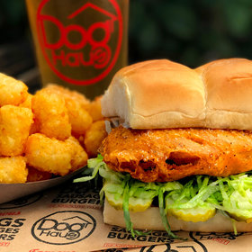 Food & Wine: Los Angeles Has a New Fried Chicken Sandwich You Have to Try