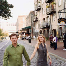 Food & Wine: Bobby Flay in Love with Savannah