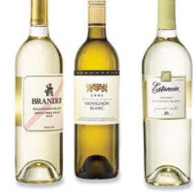 Food & Wine: Best American Wines $15 & Under: Sauvignon Blanc