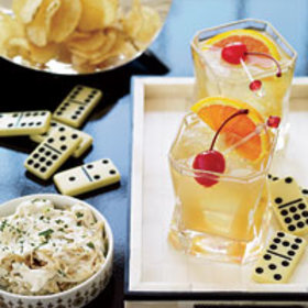 Food & Wine: Retro Cocktail Party