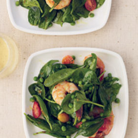 Food & Wine: Six Hearty Winter Salads