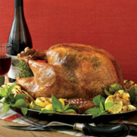 Food & Wine: Perfecting Thanksgiving Dinner