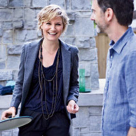 Food & Wine: Jennifer Nettles: The Soup Remix