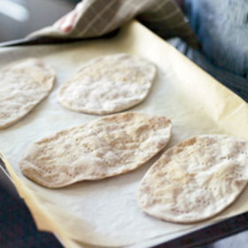 Food & Wine: Gastronaut Files: Matzo Recipe