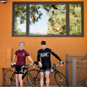 Food & Wine: Napa Wineries by Bike