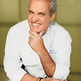 Food & Wine: Chef Eric Ripert on How to Cook Fish and French Food at Home