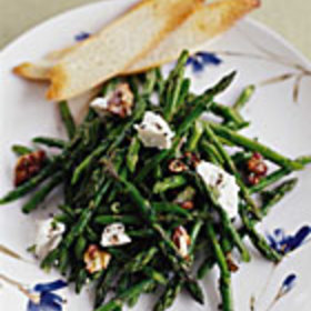 Food & Wine: Three Perfect Spring Menus