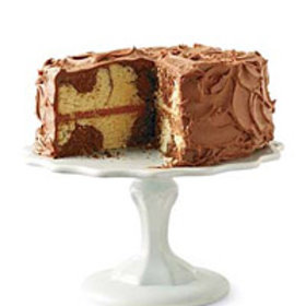 Food & Wine: Layer Cake Greatness