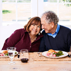 Food & Wine: Ina Garten Explains Why She's Never Had Kids with Her Husband Jeffrey