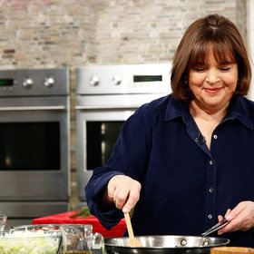 Food & Wine: Ina Garten Shares Her Secret to Perfect Guacamole