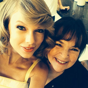 Food & Wine: Ina Garten's Favorite Music to Cook to Is Taylor Swift Because Of Course It Is