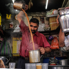 Food & Wine: What Is Chai and How to Make It