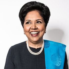 mkgalleryamp; Wine: PepsiCo's Indra Nooyi Is 'Concerned' Her Departure Will Leave So Few Female CEOs