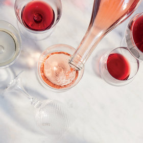 Food & Wine: 40 Wines 