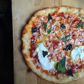 Food & Wine: Mackerel Banh Mi, DIY Pickled Shrimp and Ricotta Margherita Pizza