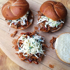 Food & Wine: Pulled Pork, Pie and More: How F&W Editors Celebrated Independence Day