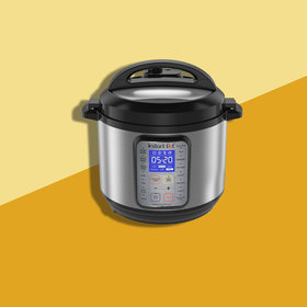 Food & Wine: 5 Clever Hacks for Your Instant Pot That You Haven't Tried Yet