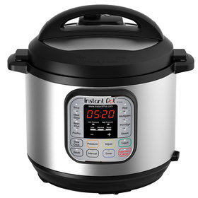 Food & Wine: Instant Pots Are Getting a Great Upgrade This Spring