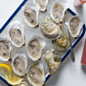 Food & Wine: There's a Shellfish Showdown Starting in New England