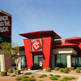 Food & Wine: Jack in the Box Testing Brisket Burger with 'Red Wine Glaze'