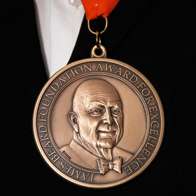 Food & Wine: The James Beard Foundation Announces Its 2018 Award Nominees