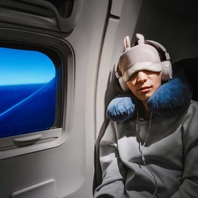Food & Wine: What Is Jet Lag and How Can You Really Cure It?