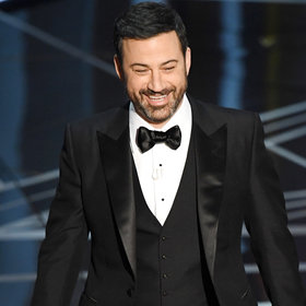mkgalleryamp; Wine: Jimmy Kimmel Drops Candy-Filled Parachutes on the Oscars Audience