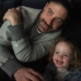 Food & Wine: Jimmy Kimmel Reveals the Secrets to the Adorable Pancakes He Makes for His Daughter Jane