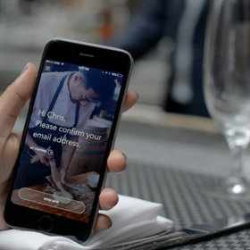 Food & Wine: This App Is the Uber of Finding NYC Restaurant Staff