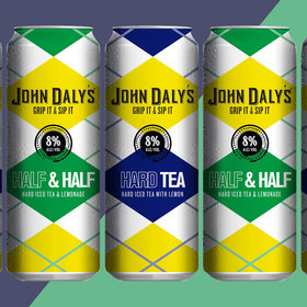 Food & Wine: John Daly Is Selling Spiked Arnold Palmers